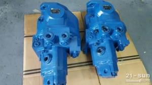 批发现代斗山大宇55/60挖掘机用液压泵主泵