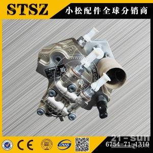 供应小松挖掘机PC240-8\PC200-8柴油泵、喷油泵、
