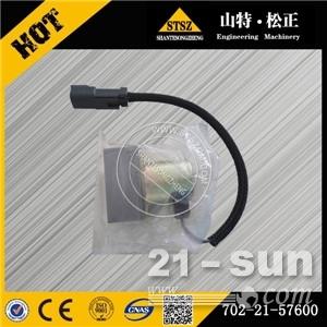 PC220-7液压泵电磁阀,年底促销,价格实惠