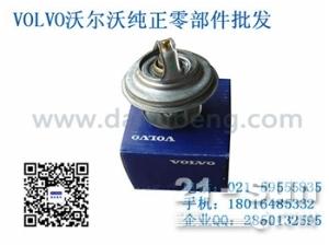 沃尔沃遍达缸体加热器-电阻-节温器-发电机配件