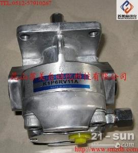 日本Nihon-Speed齿轮泵