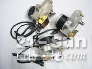 日本订货小松挖掘机原厂油门马达PC200-7小松挖掘机7834-41-2000小松配件