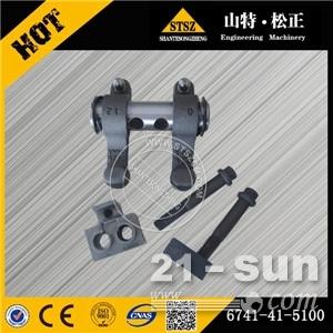 PC360-7摇臂,6741-41-5100