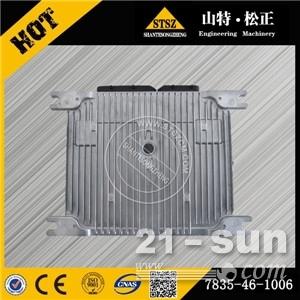 PC220-8驾驶室电脑板7835-46-1006
