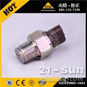 PC400-7共轨油槽传感器ND499000-44417