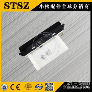 小松挖掘机配件 供应小松原厂空调控制面板20Y-979-6141