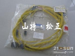 小松原厂300-7发动机线束厂家直销13665376770