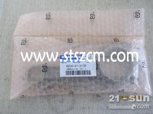 小松原厂PC300-7发动机连杆
