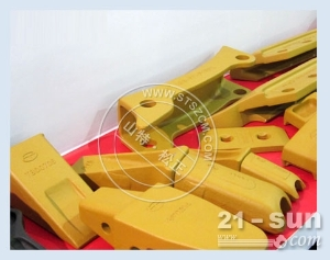 207-70-34212小松挖掘机配件刚才车型斗齿批发零售 小松挖掘机配件 小松配件