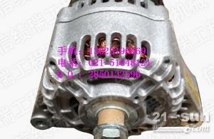 黑河日立挖掘机液压泵电磁阀