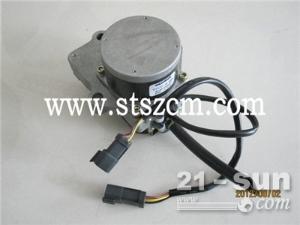 小松挖掘机配件 PC360-7油门马达7834-41-300...