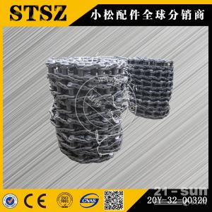 小松挖掘机配件 PC220-7-8原厂带总成20Y-32-02171