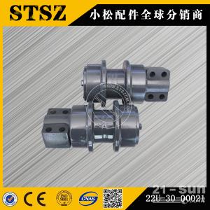 供应小松208-32-61110挖掘机PC450-7原厂履带板等全车配件