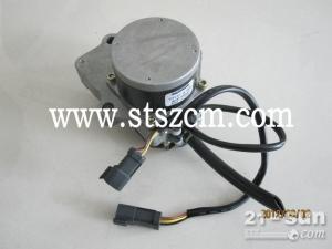 供应7834-41-3002 小松挖掘机配件 PC300-7/210-7油门马达