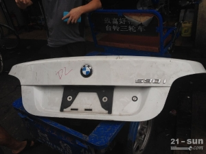 宝马X5机盖,保险杠,叶子板,后杠