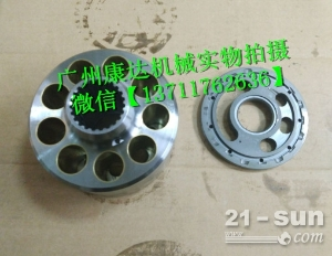代理小松PC200-6泵胆/平面