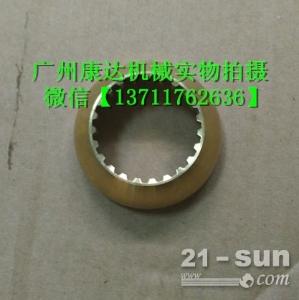 代理小松挖掘机PC200-6液压泵铜头
