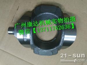 代理小松挖掘机PC200-6液压泵摇摆
