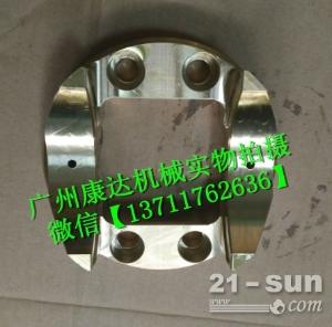 代理小松挖掘机PC200-7液压泵摇摆座