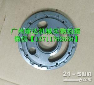 代理小松挖掘机PC200-7液压泵平面