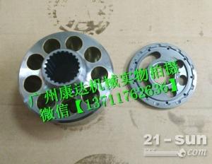 代理小松PC200-8泵胆/平面