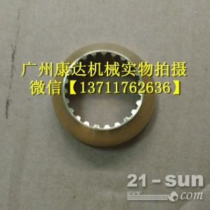 代理小松挖掘机PC200-8液压泵铜头