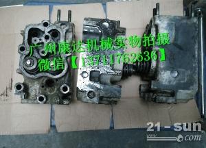 供应日本三菱发动机6D24缸盖