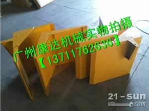 代理小松WA380-3挡泥板423-54-Z4210