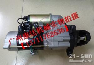 代理小松PC360-7起动机600-863-5711