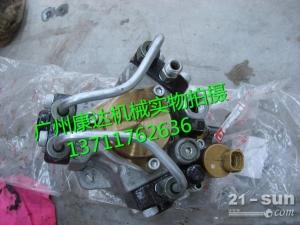 供应五十铃4HK1 6HK1发动机柴油泵