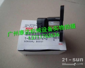 供应五十铃6WF1压传感器1-80220014-0