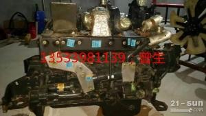 小松450-8 6D125-5电喷发动机总成