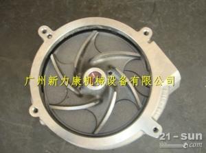销售美国卡特C12发动机水泵176-7000
