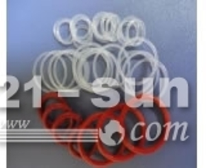 硅胶材质介绍 硅胶O型圈