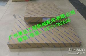 代理小松PC400-6发动机修理包