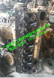供应卡特3306发动机缸盖