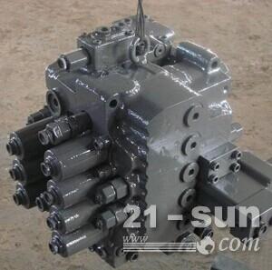 沃尔沃240B挖掘机分配阀