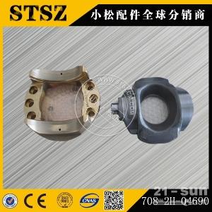 18310869005现货供应pc400-7原厂液压泵摇摆总成小松挖掘机配件 山特松正供应
