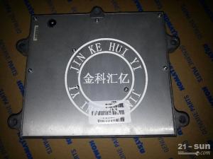小松装载机    WA380-6   电脑板   600-467-1400