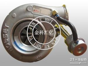 小松装载机 WA380-6 增压器  6754-81-8180
