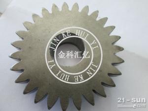 小松装载机  柴油泵齿轮 6754-71-3110