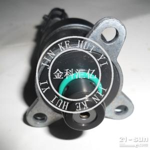 小松装载机  柴油泵电磁阀   6754-71-3112