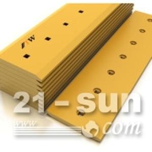 9w6657 推土机热处理硼钢刀板,刀角 厂家直销