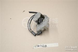 销售小松挖掘机PC200-7油门马达
