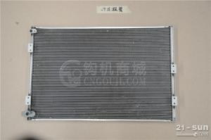 小松挖掘机PC200-7冷凝器