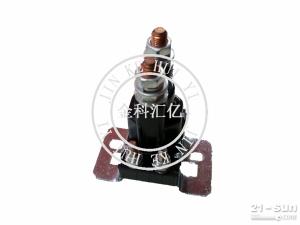 小松装载机   断油继电器   6742-01-3337