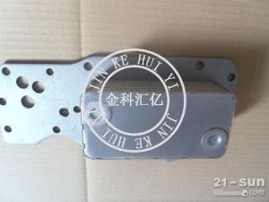 小松装载机   机油冷却器芯 6754-61-2110