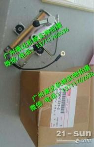 代理日本五十铃4LE2电子输油泵8-97041521-2