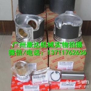 代理神钢SK250-8发动机J05E四配套S130B-E03...