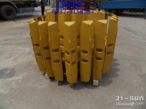 山推推土机湿地履带总成配件sd130 原厂配件价格优惠